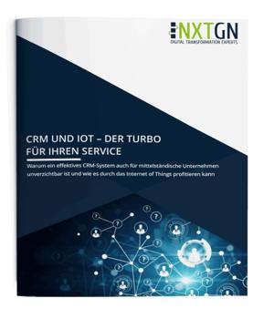 Download CRM und IoT