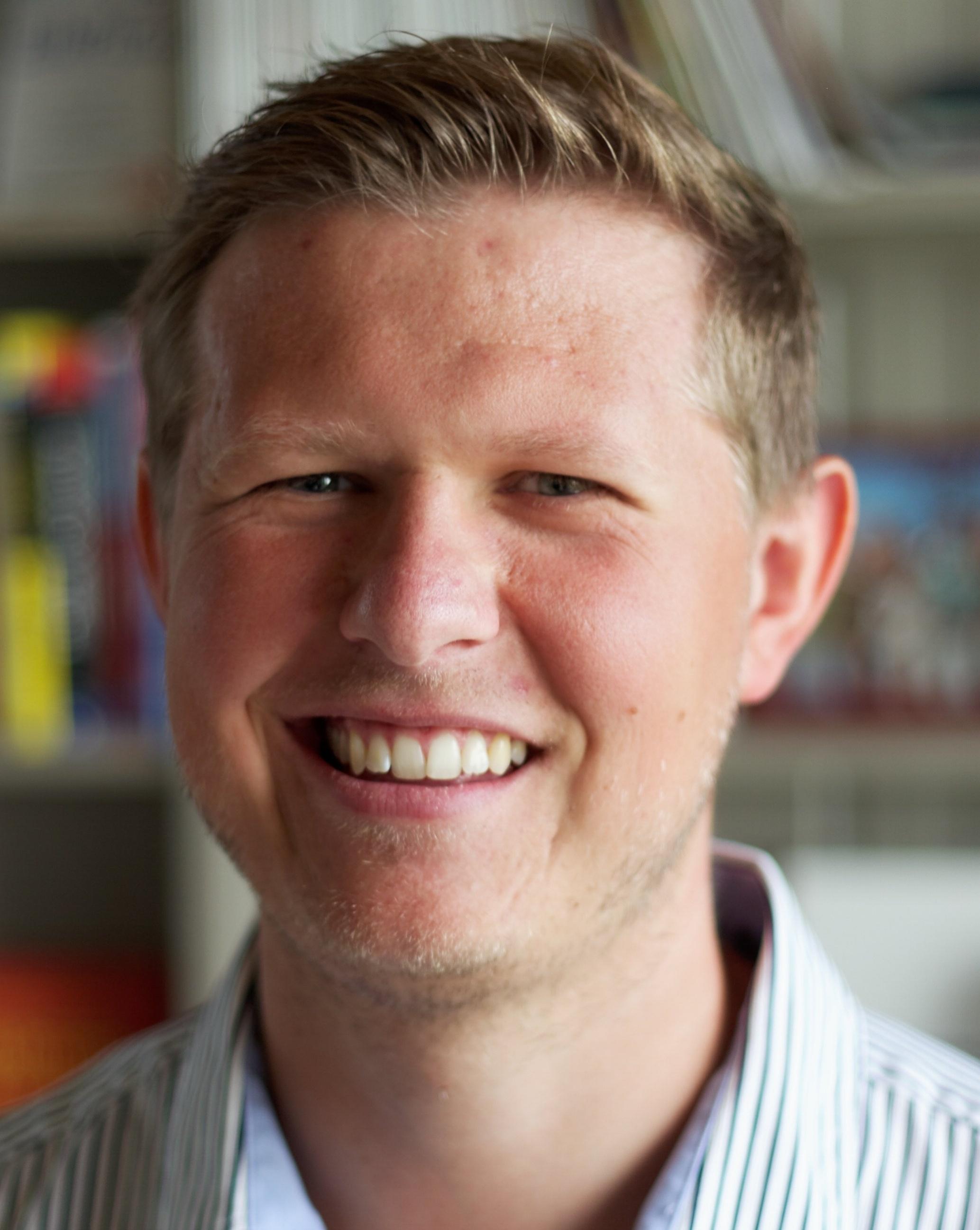 Florian Siedler